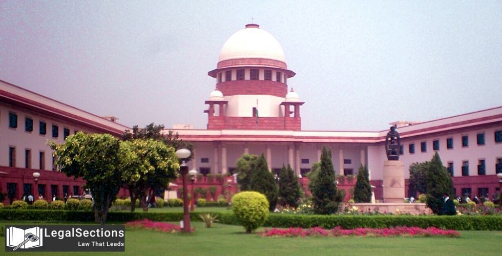 Hierarchy of the Courts in India