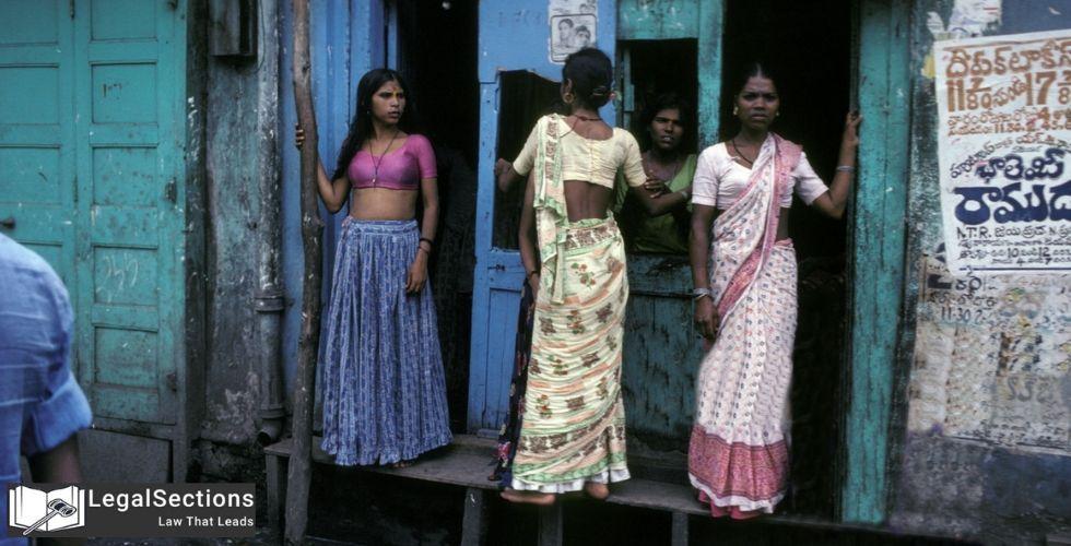 क्या भारत में वेश्यावृत्ति वैध है?